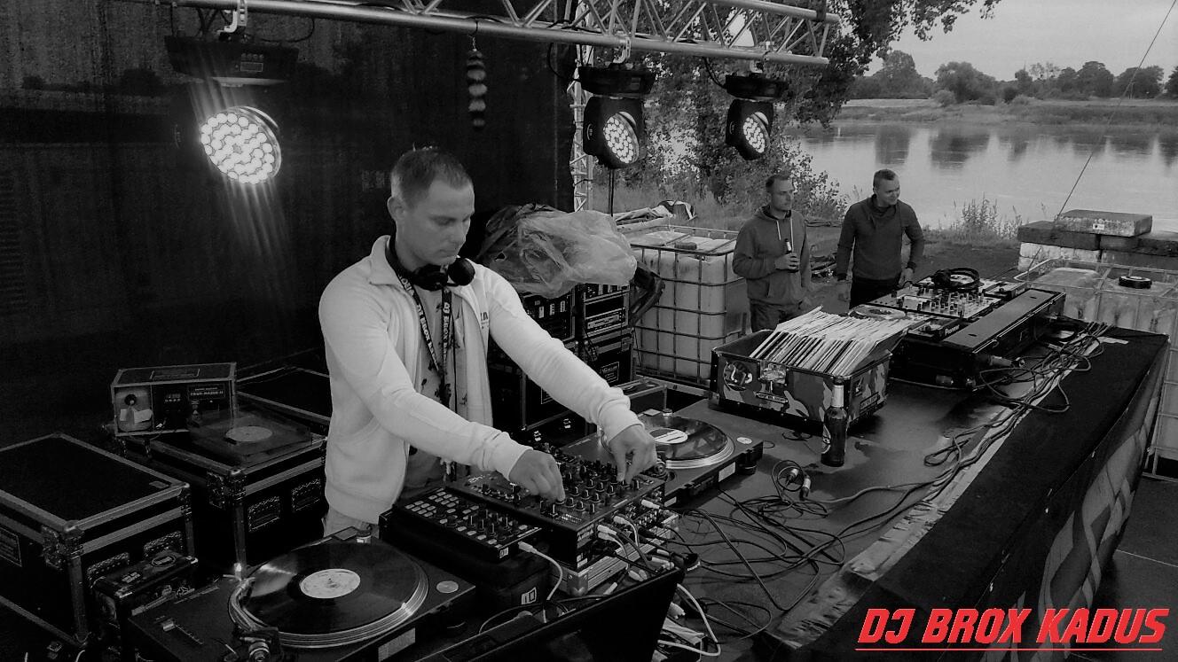 DJ Brox Kadus